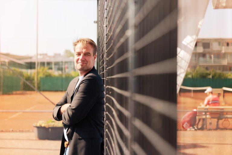 Cloud server en VOIP voor Tennis en Squashcentrum Nieuwe Sloot - Aster
