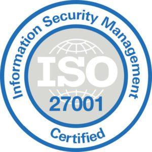 ISO 27001: drie voordelen voor u