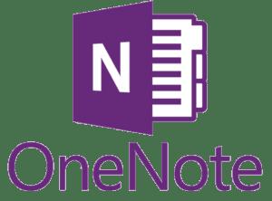 OneNote: al uw papier kan eruit